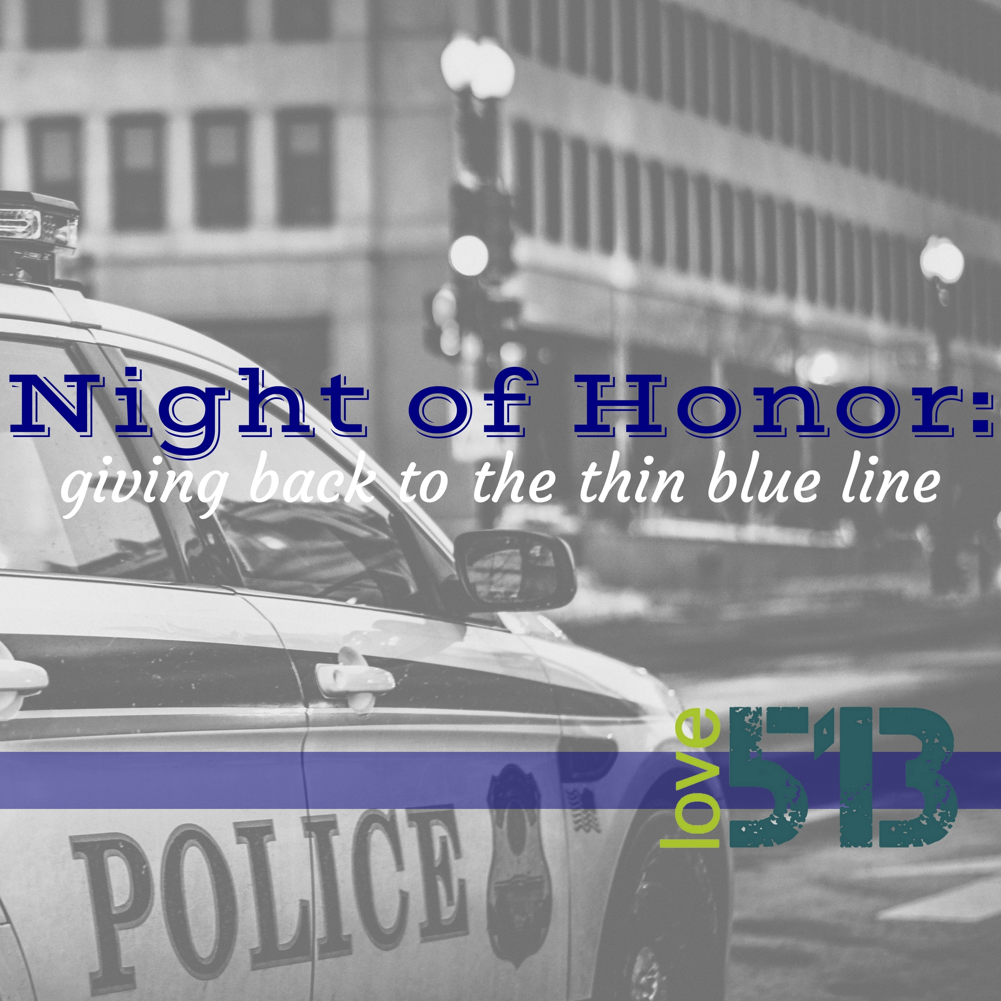Love513: Night of Honor